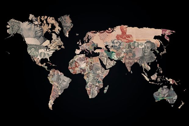 banknotesjpg 620×413 pixeles *Everything Wallpapers* Pinterest - copy 3d world map hd wallpaper