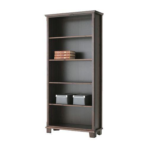 Good IKEA Markör Bookcase