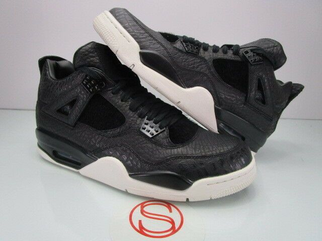 Nike Air Jordan IV 4 Retro PINNACLE PONY HAIR 10.5  fashion  clothing  shoes   accessories  mensshoes  athleticshoes (ebay link) c3062b1de