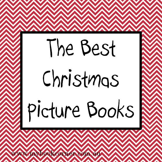 A wonderful list of Christmas themed picture books at mybookcorner.com.au