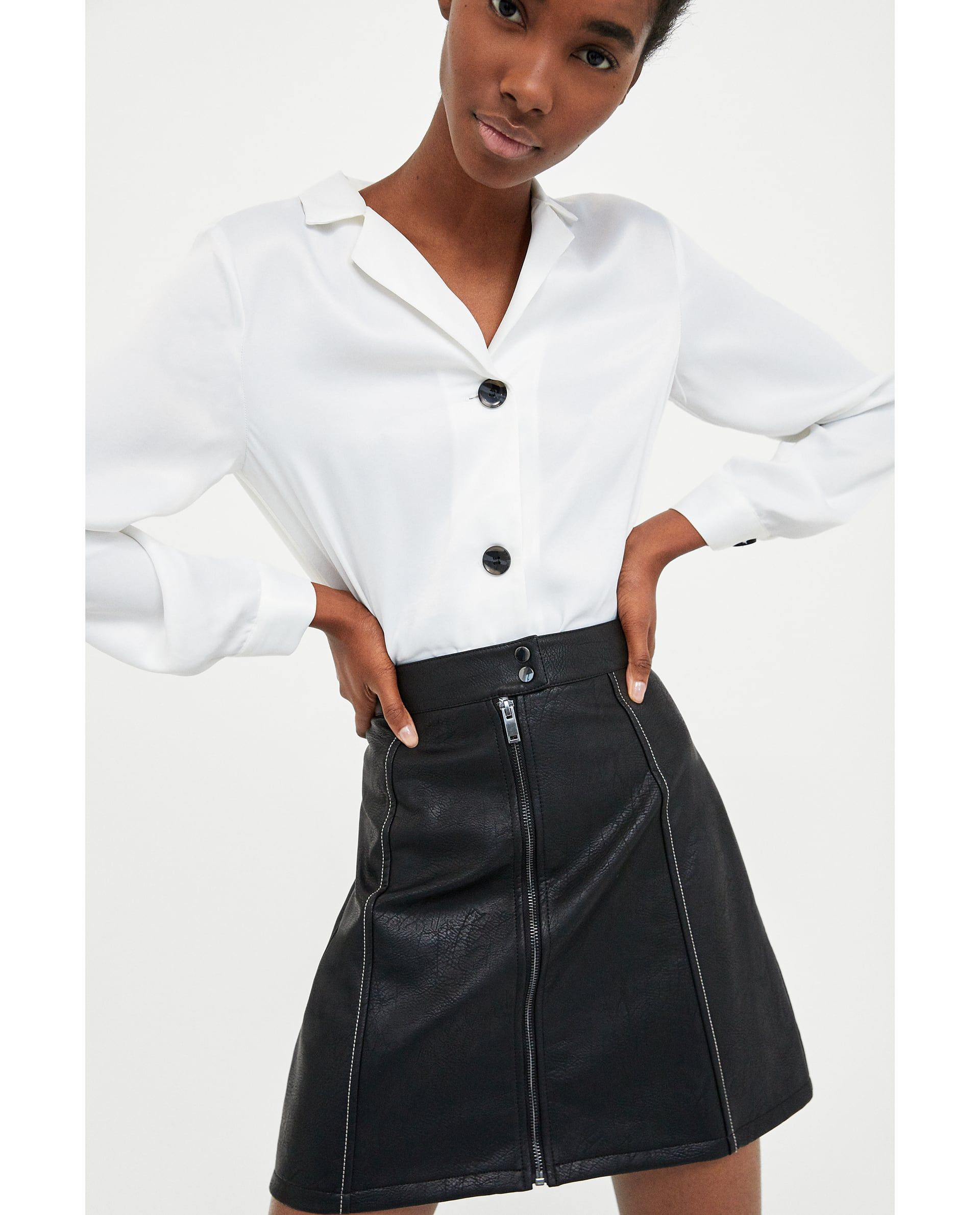978226e719 Women's New In Clothes   New Collection Online   ZARA United Kingdom ...