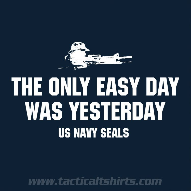 Navy Seal Quotes Simple Us Navy Seals Quotesquotesgram  Navy Seal Shirts  Pinterest .