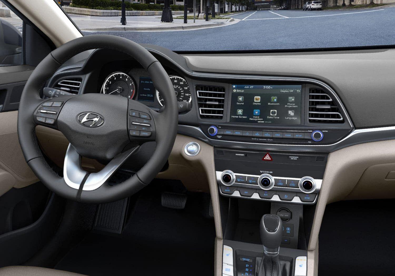 2020 Hyundai Elantra Limited First Drive Di 2020