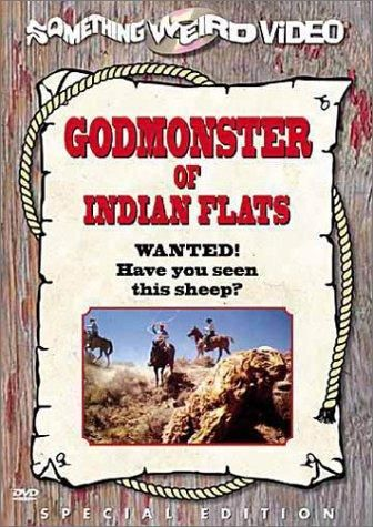 Christopher Brooks & Stuart Lancaster & Dale Berry-Godmonster of Indian Flats