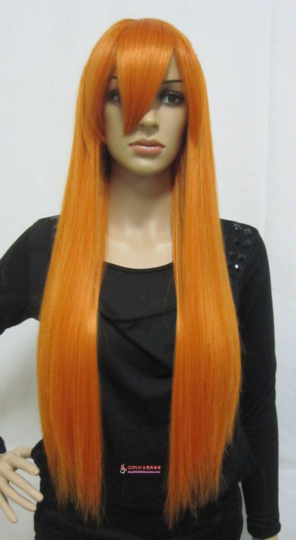 COS high temperature silk knitting her wig xiali inoietetujirou