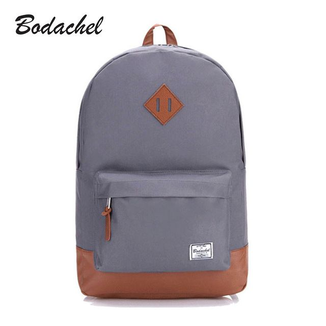 Check it on our site Bodachel backpacks for teenage girls high quality  oxford women backpack men students school bags for teenagers sac a dos  rugzak just ... f8acd372c6