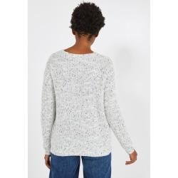 Photo of Promod Pullover mit Lochmuster PromodPromod