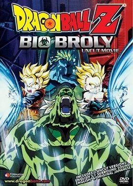 Xem Phim 7 Viên Ngọc Rồng: Broly Đệ Nhị - Dragon Ball Z: Bio Broly