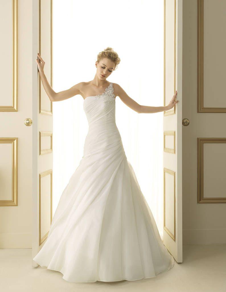 Comprar vestido para boda en alicante