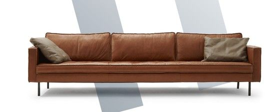 Tommy M Buster Sofa Sofa Leather Sofa Sofa Design