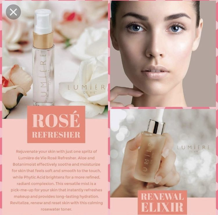 Pin By Vicky Wei On Vicky Fav Skincare Skin Rejuvenation Spritz Complexion