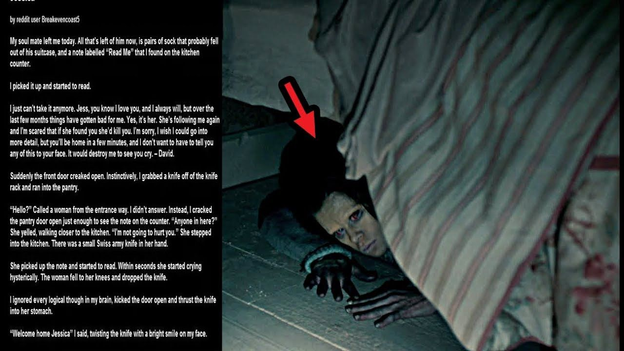 """5 SCARIEST """"NIGHT SHIFT"""" Stories, Night Workers Posted On"""