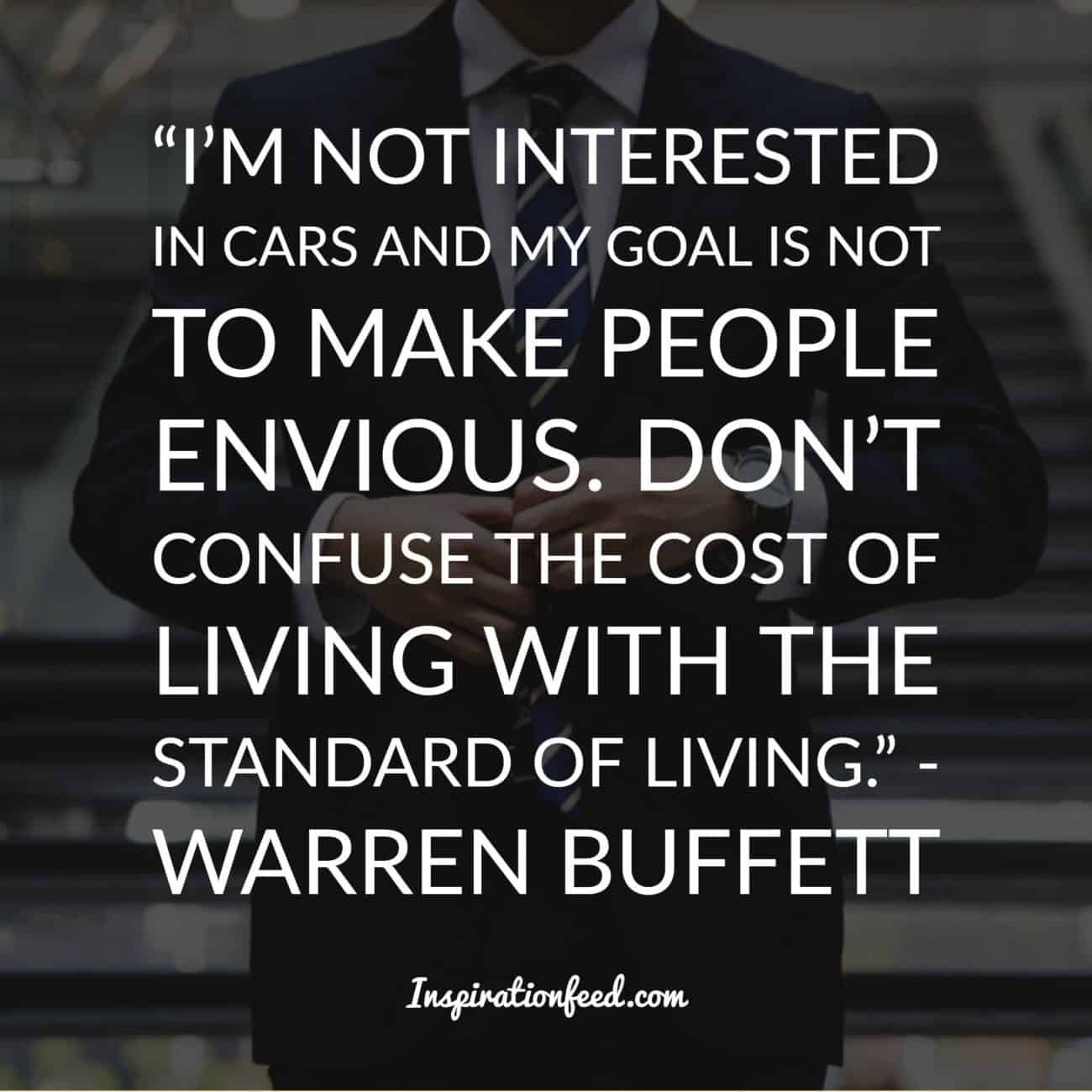 40 Brilliant Warren Buffett Quotes To Help You Build Wealth And