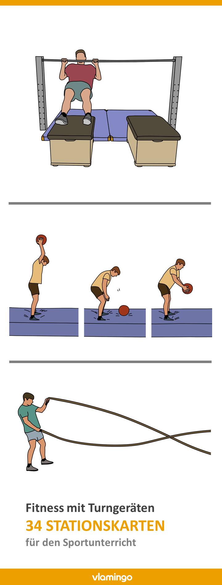 Fitness met gymnastiek in lichamelijke opvoeding, #fitness #gymnastiek #lichamelijke #met #opvoeding