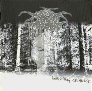 Darkthrone - Ravishing Grimness: buy CD, Album at Discogs