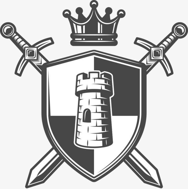 Escudo De Armas Espada Black Jane Pen Png Y Vector Para Descargar Gratis Pngtree Escudo De Armas Escudo Armas