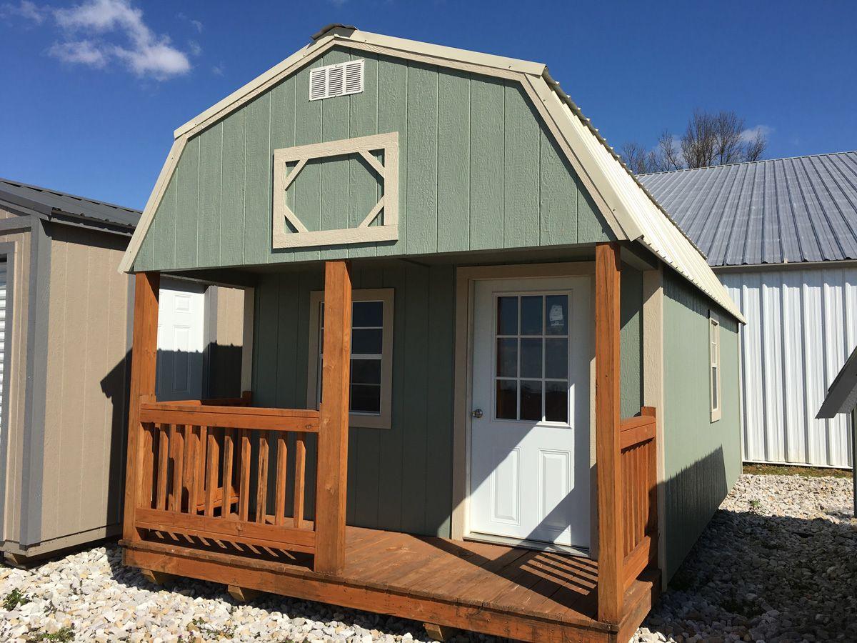 Design Storage Building Shed Barn Cabin