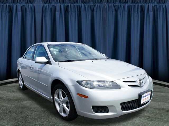 2008 Mazda MAZDA6 I Sport At Honda Of Toms River, NJ