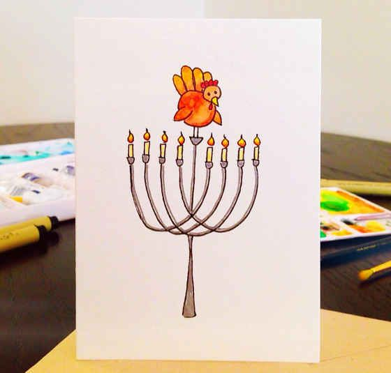 13 things you need to properly celebrate thanksgivukkah sunday 13 things you need to properly celebrate thanksgivukkah m4hsunfo
