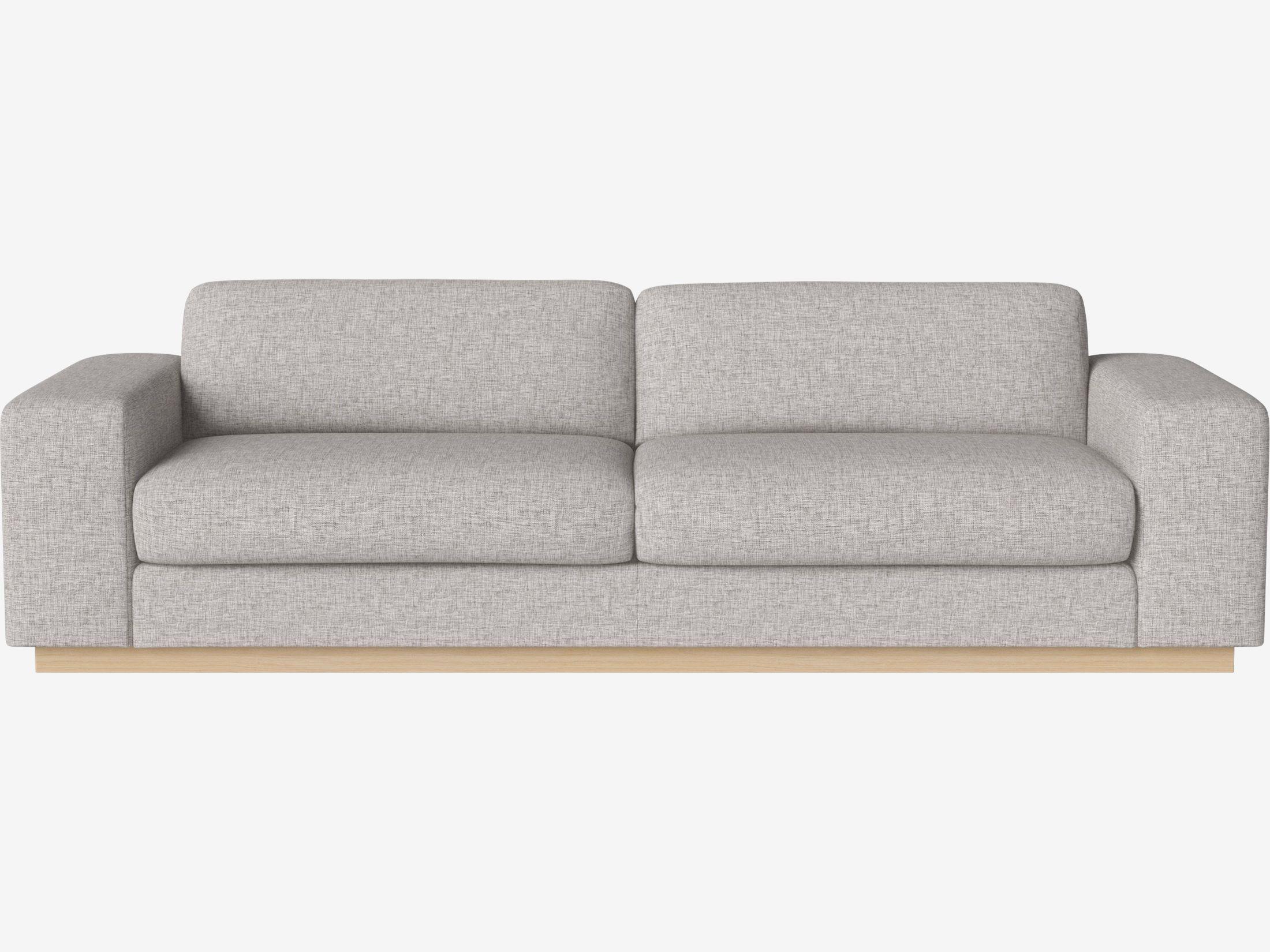 Sepia 3 Sitzer Sofa Glismand Rudiger Nantes Stoff Multi Grey 3 Sitzer Sofa Sofa Nantes