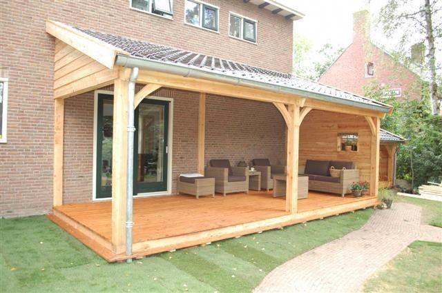 Photo of ผลการค้นหารูปภาพสำหรับ houten verand…
