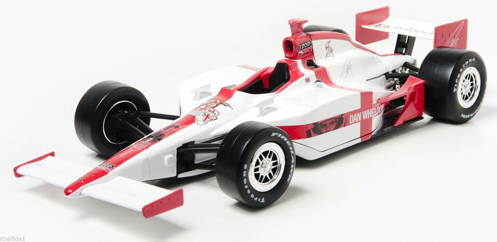 greenlight diecast 1/18 indy cars | Greenlight Indy Pictures ...