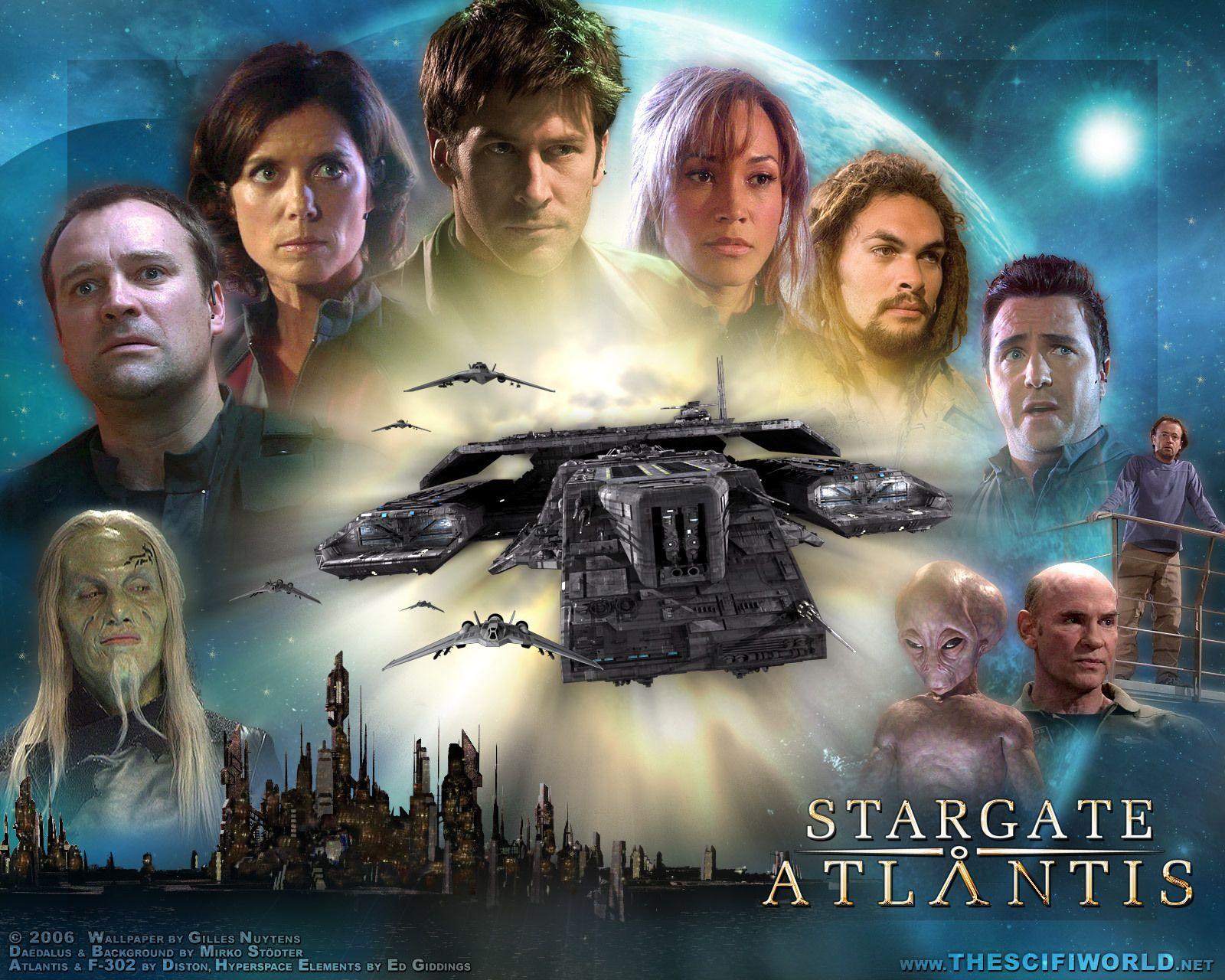 Stargate Atlantis Wallpaper Sga Stargate Atlantis Stargate Stargate Movie