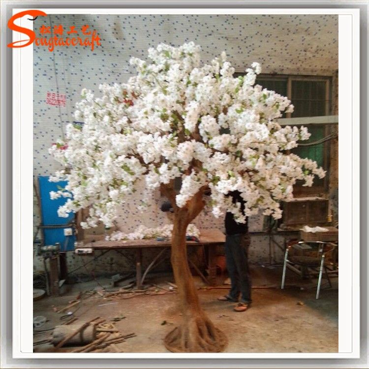 Https Www Alibaba Com Product Detail St Cr20 Plastic Cherry Blossom Tree 60564242274 Artificial Cherry Blossom Tree White Cherry Blossom Cherry Blossom Tree