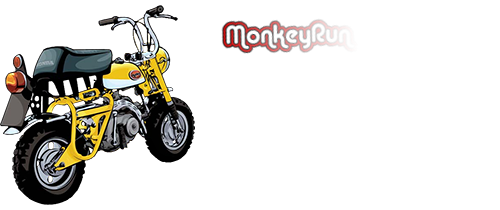 the uk monkey bike forum • view topic - mikuni vm22 - fitted to