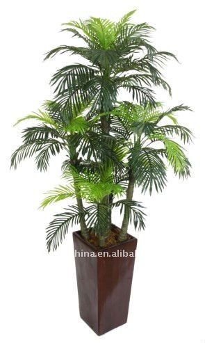 Plam,Artificial Tree,200cm Artificial Palm Tree,Indoor Plant - Buy ...