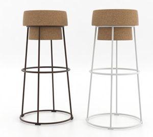 Bouchon Stool Tall | Stool, Bar stools, Decor