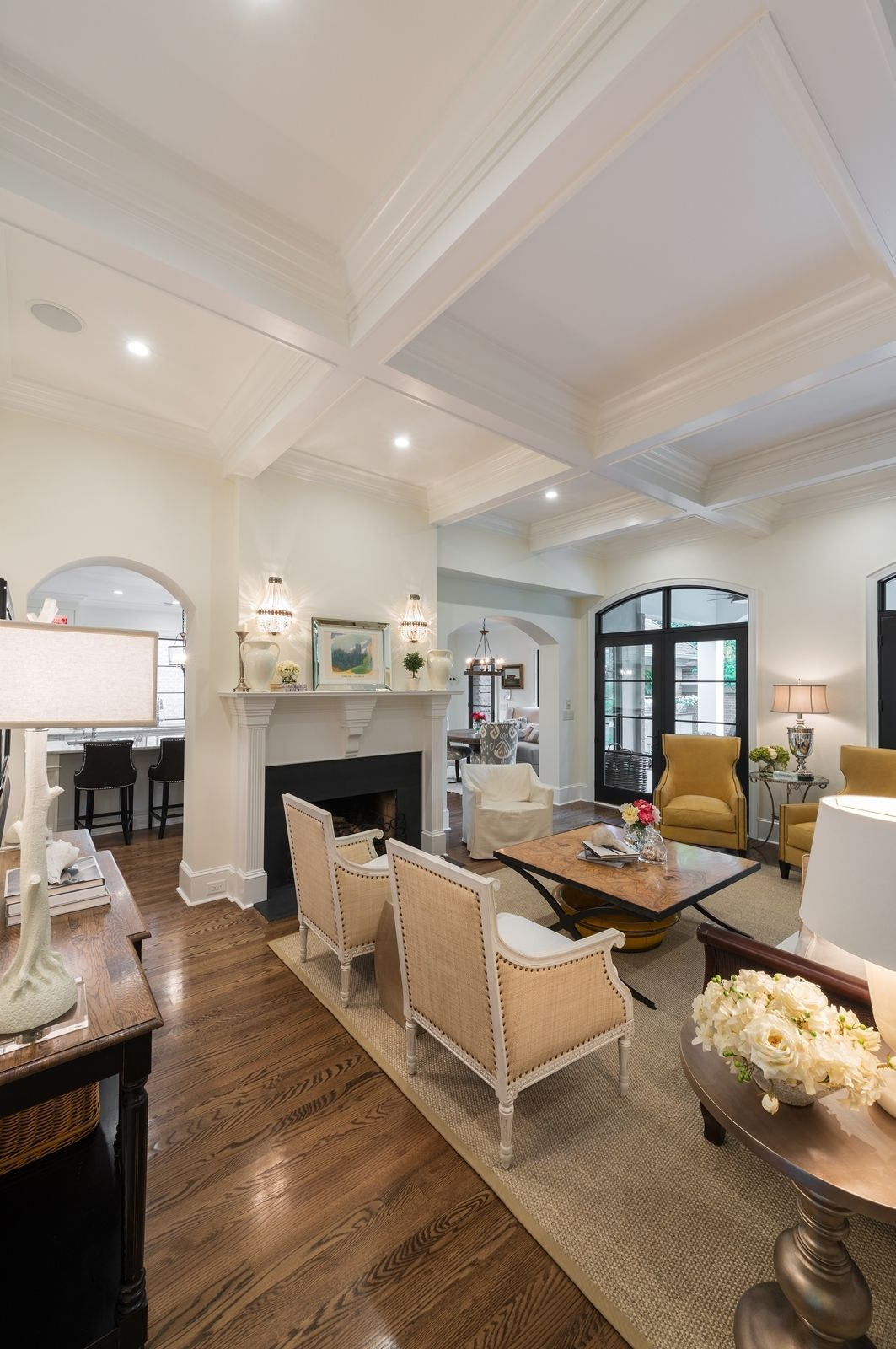 Andrew Roby Home, Remodel