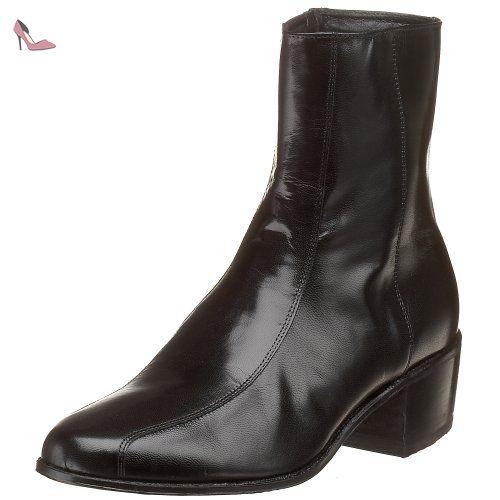 Vinton, Chaussures de ville homme - Marron (Cuir marron), 41Florsheim