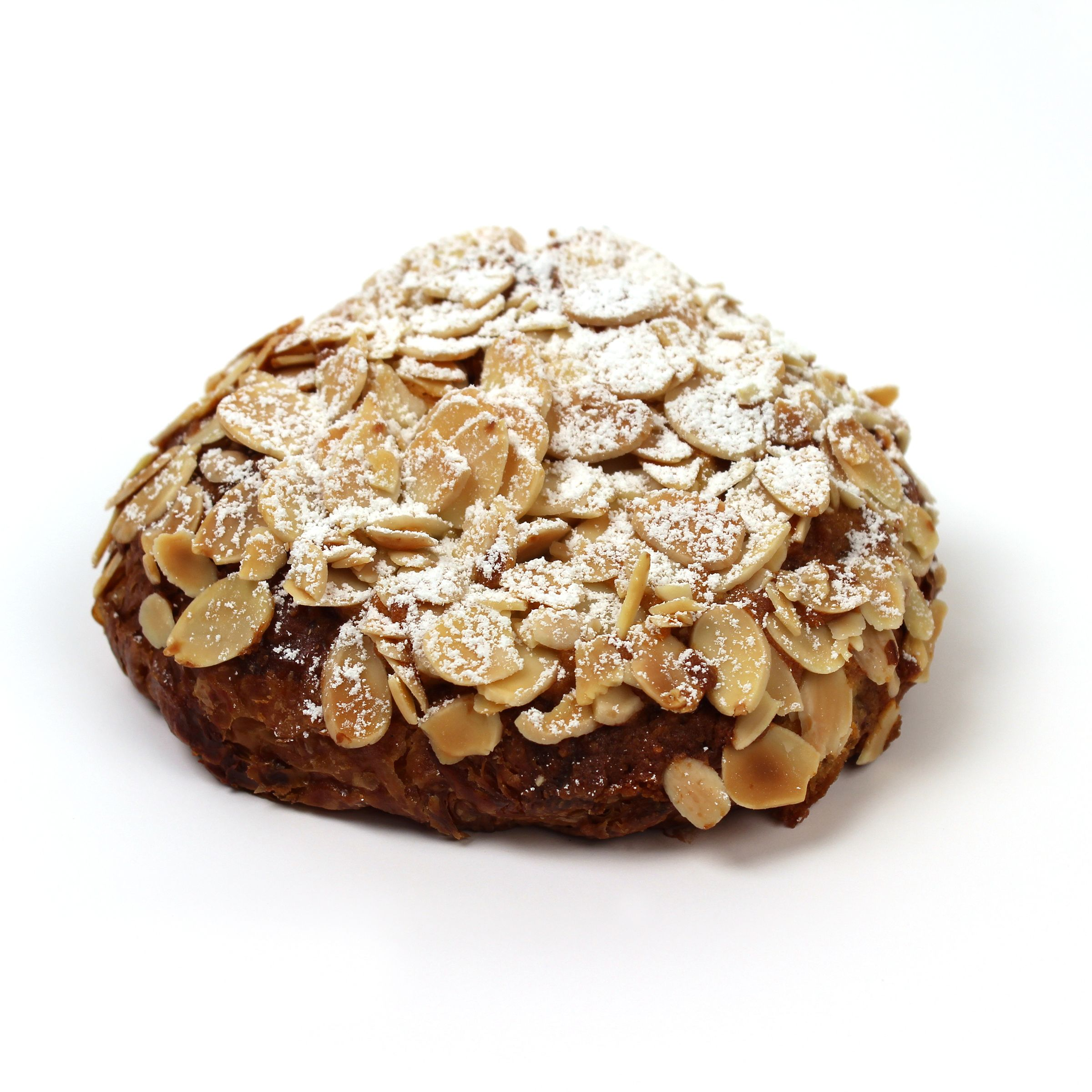 Stuffed Almond Croissant By Norman Love Confections Bakery