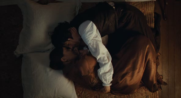 """Life in pics: Movie in pics: """"Bright Star"""" by Jane Campion (2009)"""