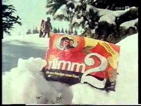 Nimm 2 Werbung - YouTube