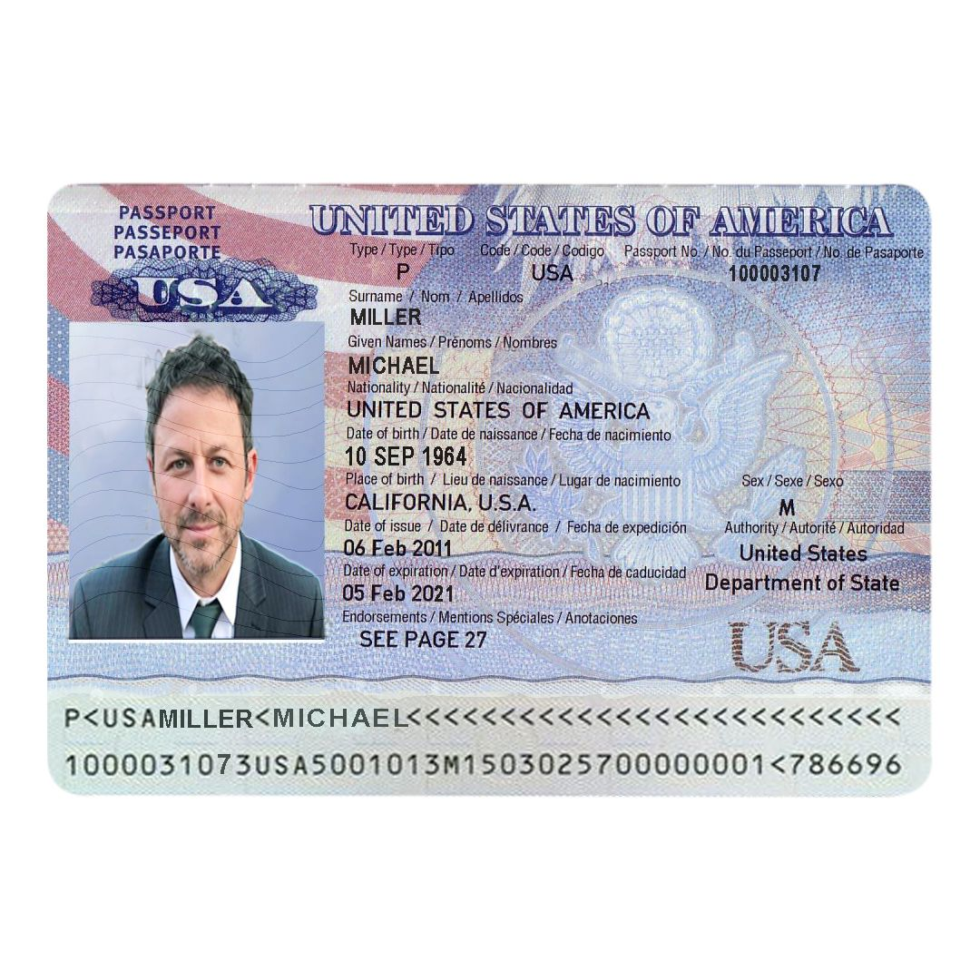 You Can Get Any Psd Of Driving Licences Or Passport Or Any Other Documents Here S Usa Passport If You Want To Make It Your Then Passport Online Psd Passport