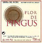Flor de Pingus 2011 (750ML)