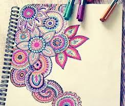 Resultado de imagen para tumblr drawings colors  ROJO  Pinterest