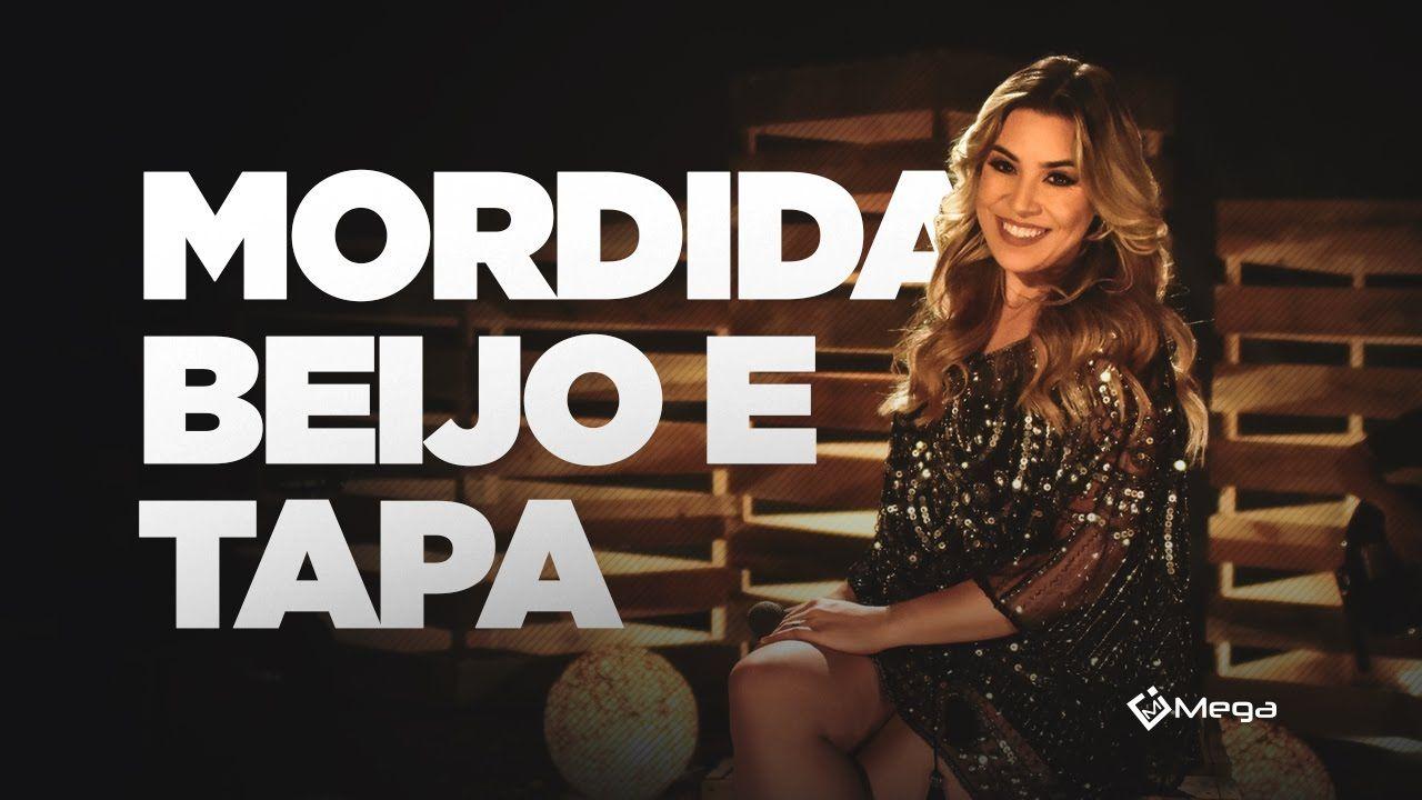 Naiara Azevedo Mordida Beijo E Tapa Video Oficial Naiara