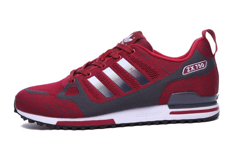 adidas originals mens zx 750 trainers methodology