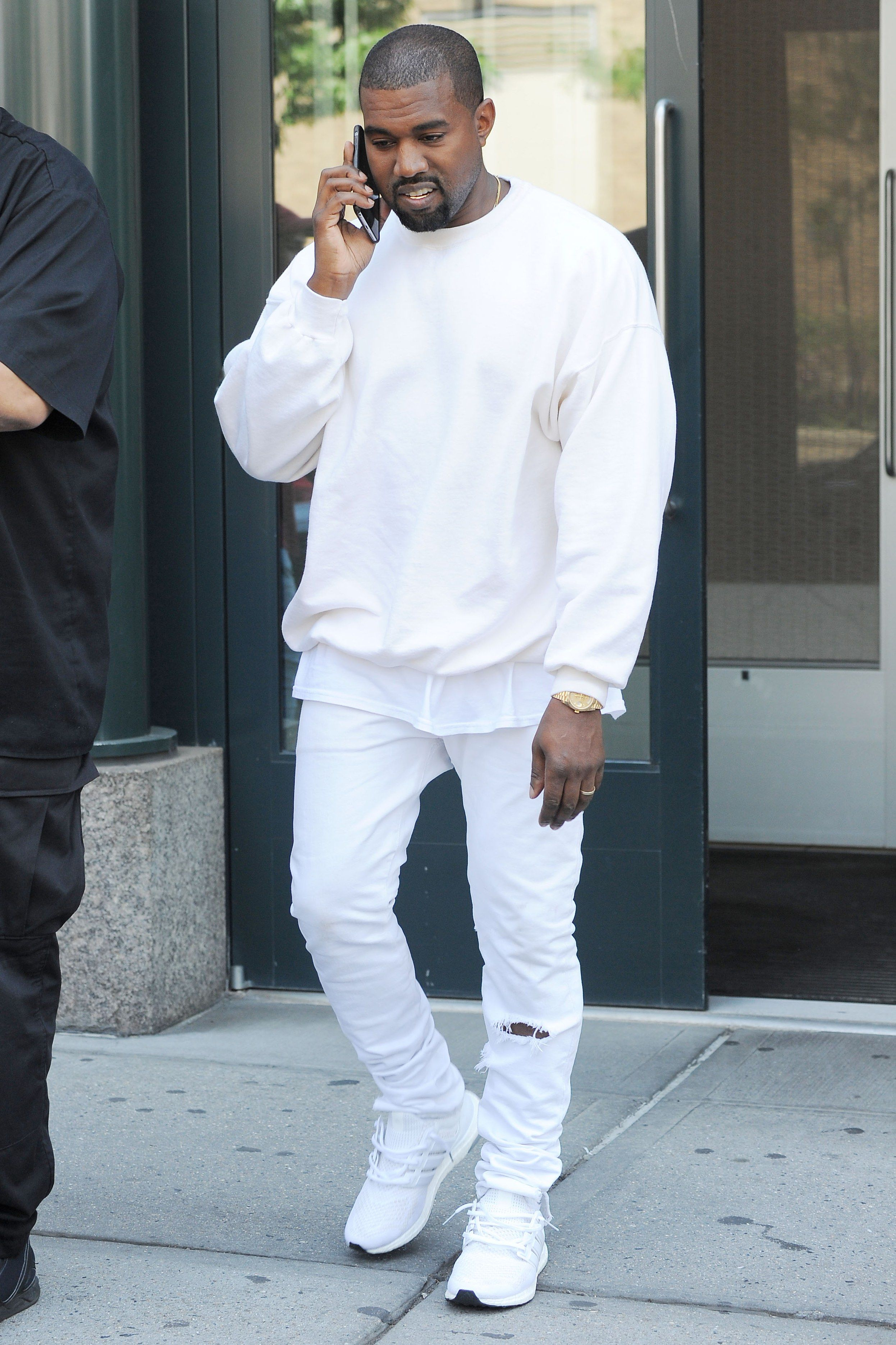 1da2c31625f All of Kanye West s Best and Wildest Outfits