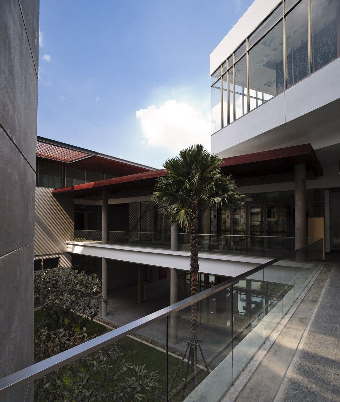 Gallery of Royal Archive Center Architects 49 13
