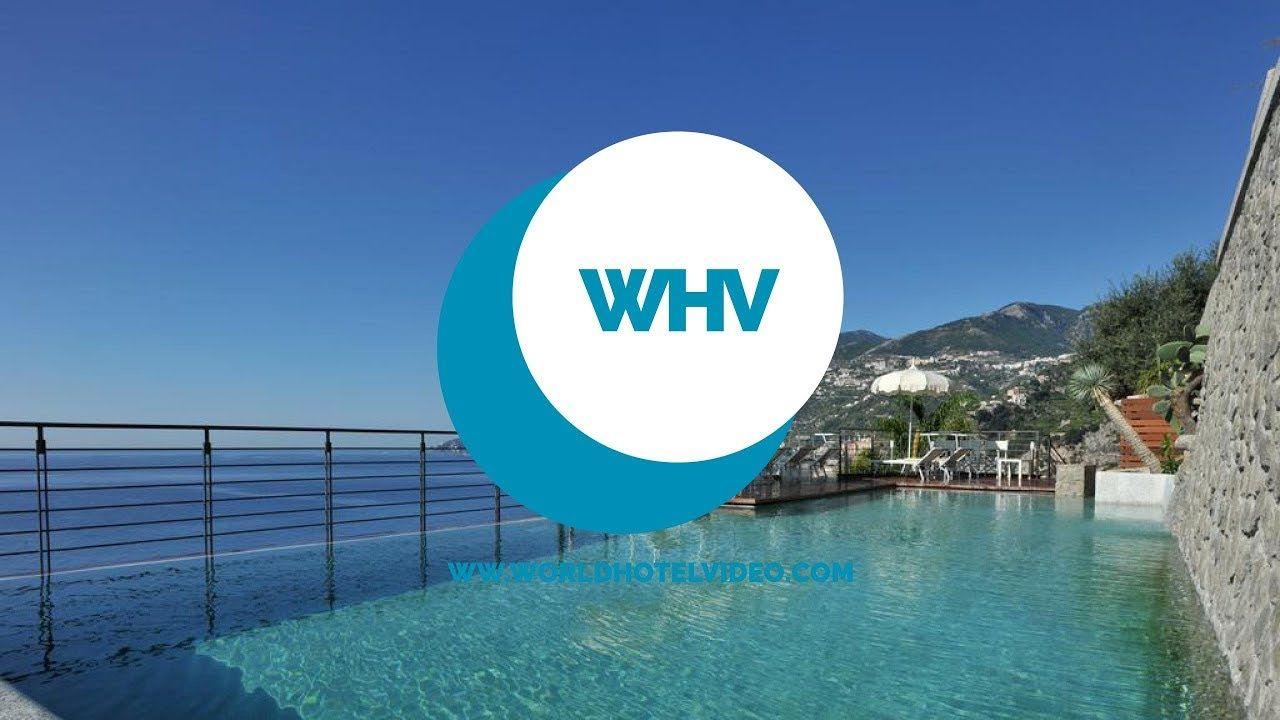 Hotel Botanico San Lazzaro in Maiori Italy (Europe). The best of Hotel Botanico San Lazzaro https://youtu.be/8U5kRac_oO4