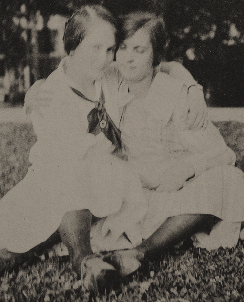 Couple (c. early 20th century)
