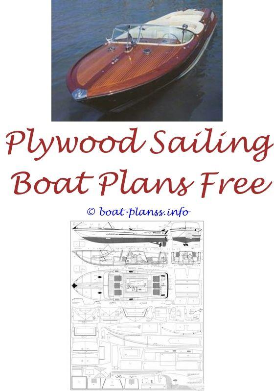 Boat Plans For Sale Uk | Boat plans, Boating and Boat building