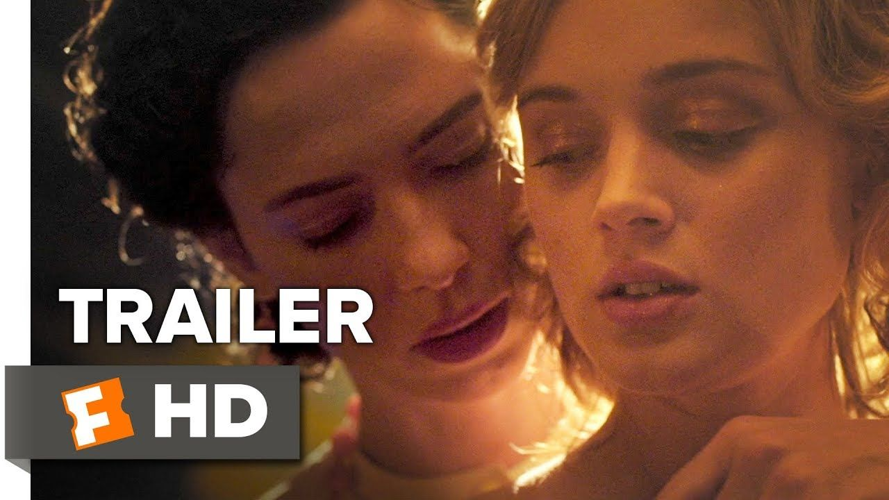 Professor marston and the wonder women movie official trailer hd
