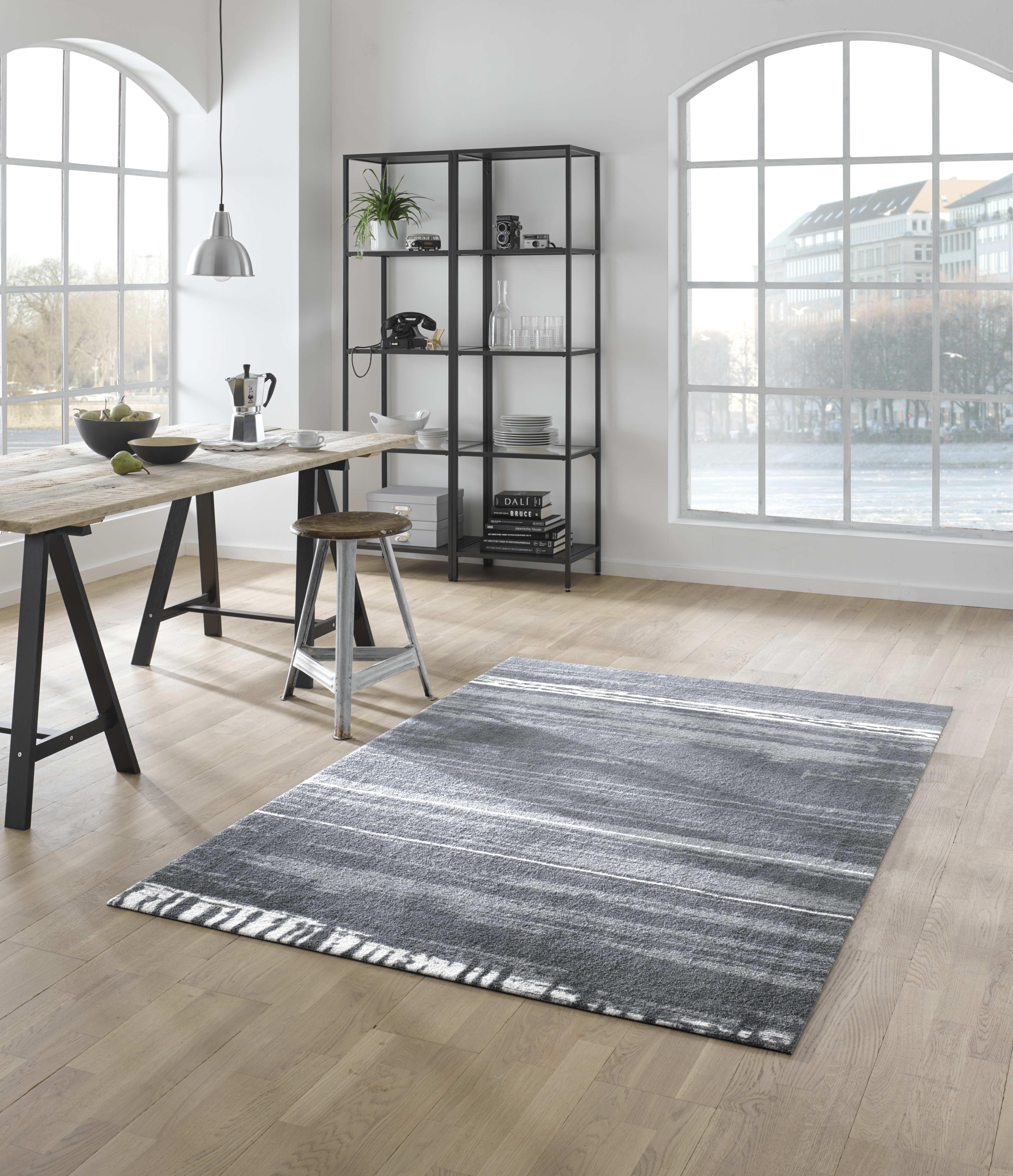 mehr als nur eine fu matte waschbarer teppich abadan stone wash dry kleen tex fu matten. Black Bedroom Furniture Sets. Home Design Ideas