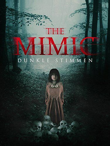 The Mimic Dunkle Stimmen