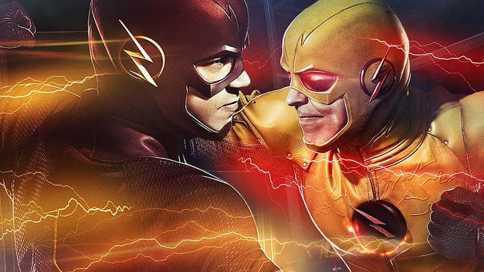 [Crítica] The Flash é mais um acerto em cheio da DC Comics na televisão http://bit.ly/1BcWZNk